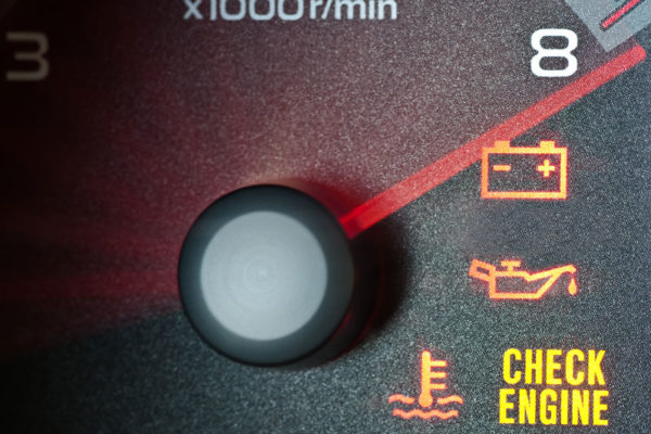 How to Handle Your 'Check Engine' Light