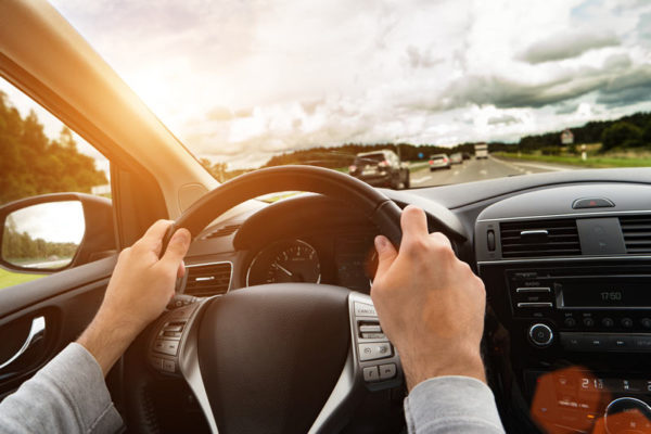 You Can Avoid Distracted Driving & Save a Life