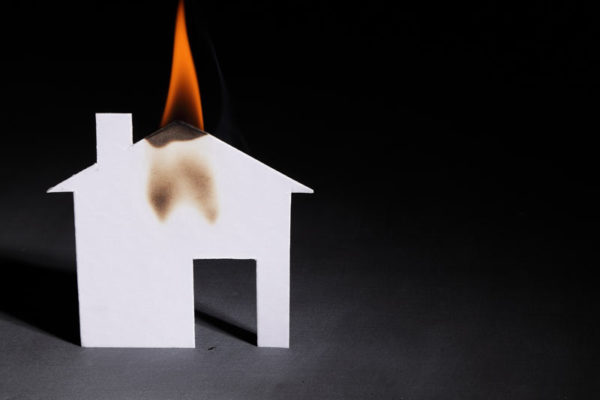 4 Safety Tips to Prevent Home Fires