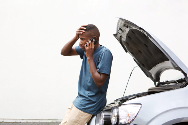 Car Insurance for Teen Drivers