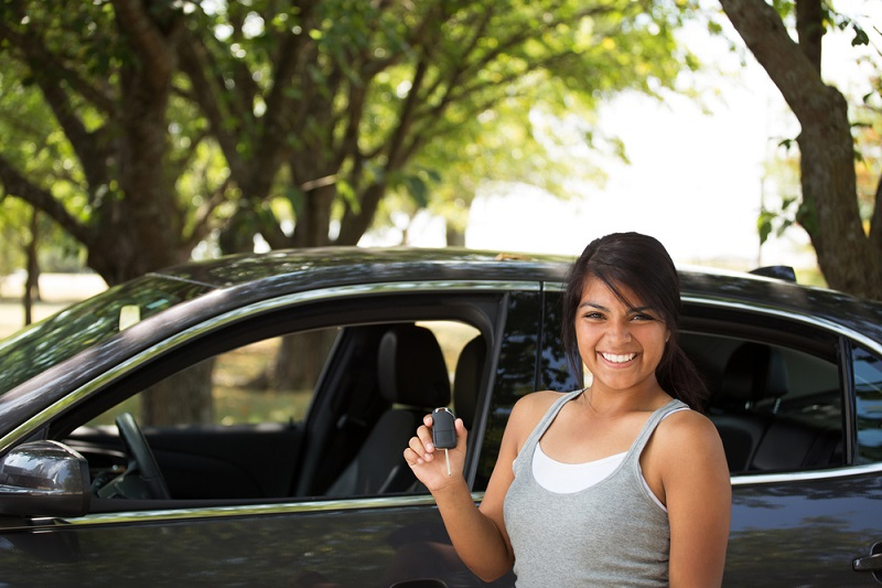 Cost of Adding a Young Driver to Your Policy